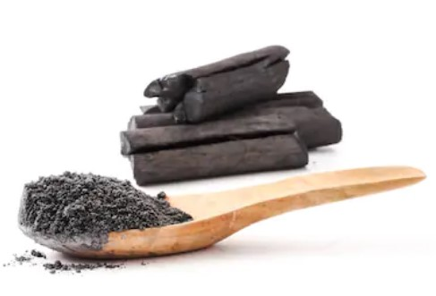 Виды древесного угля